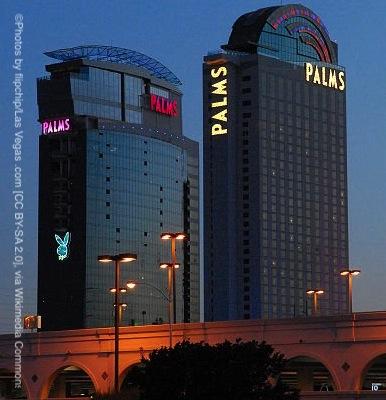 Palms Las Vegas