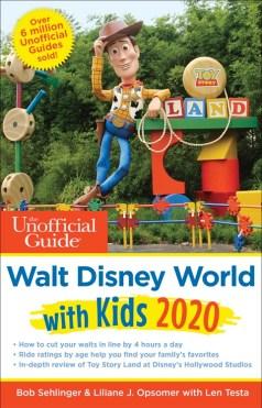 Walt Disney World with Kids 2020