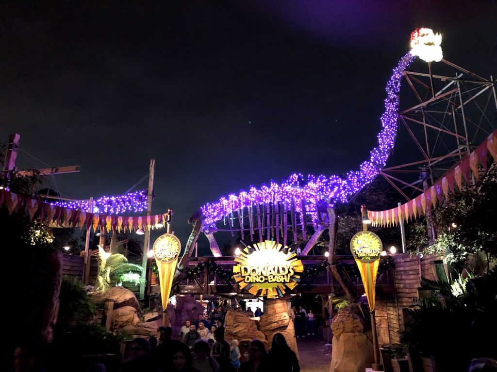 Animal Kingdom 2019 holiday