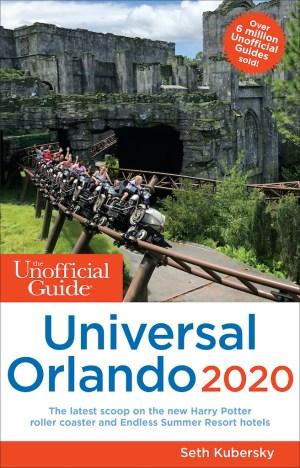 Universal Orlando 2020