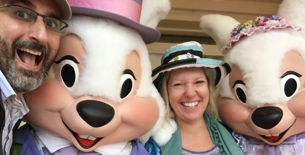 WDW easter bunny featured