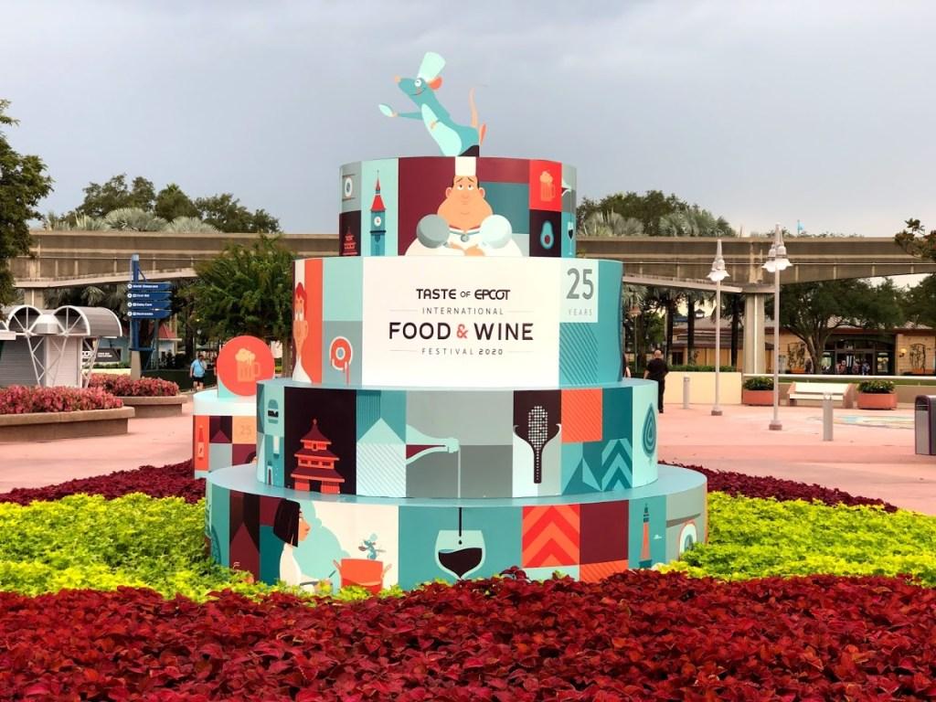 Taste of Epcot International Food & Wine Festival Plant Based Picks