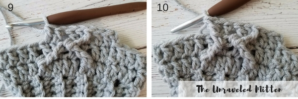 honeycomb cabled beanie tutorial | The unraveled mitten
