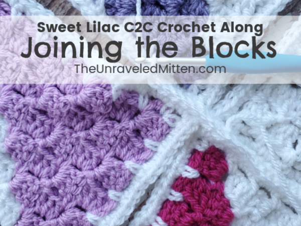 Sweet Lilac Quilt Inspired Crochet Along