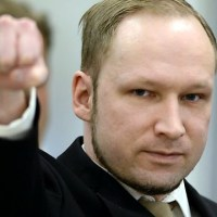 Anders Breivik and Michael Adebolajo