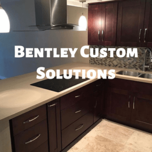 bentley custom solutions