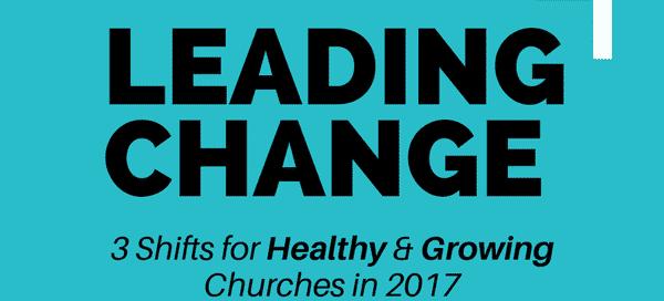 leading change webinar january 23 tony morgan carey nieuwhof