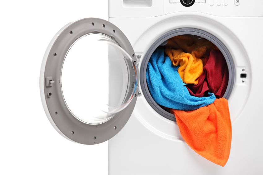 an interesting caution about EOs and laundry