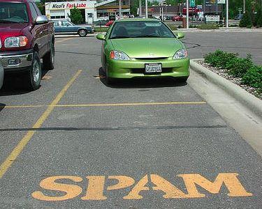 Spam van Independer autoverzekering!