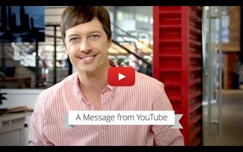 Het einde van Youtube.com