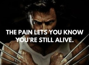 the unvisited wolverine quotes hugh jackman