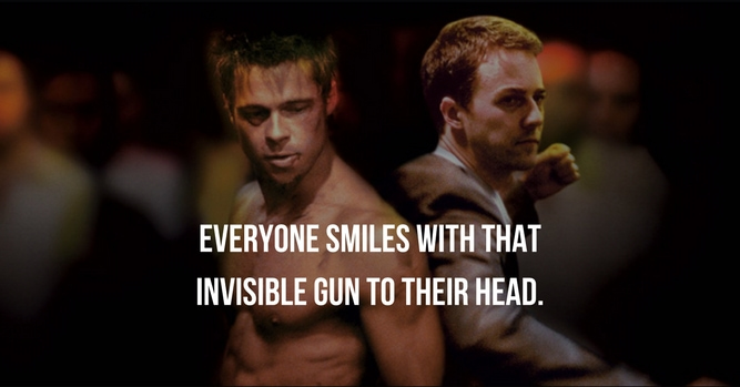 16 Dark Fight Club Quotes That Show You The Raw Truth Of ...