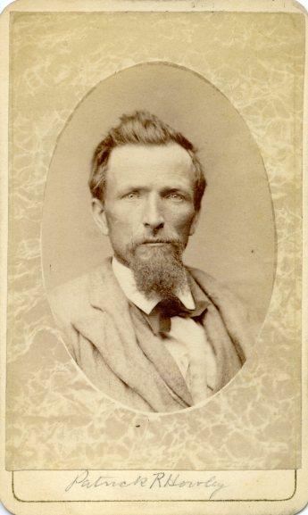 Patrick R. Howley.