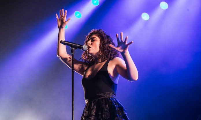Lorde at Alexandra Palace | Live review – The Upcoming