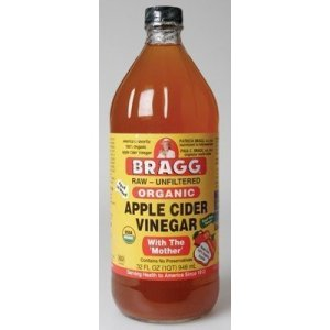 raw vinegar