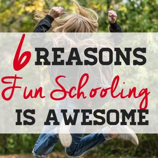 Fun Schooling