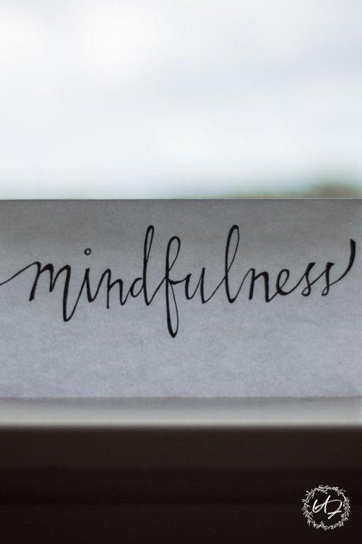 homeschooling with meditation