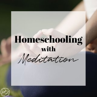 Homeschooling kids can be frustrating, especially with hyperactive unfocused kids! How homeschooling with meditation was a game changer and how it helped us with everything from focused learning to family bonding. #meditation #forkids #mindfulness #benefits #forhomeschool #homeschooltips #homeschoolhacks #homeschoolideas