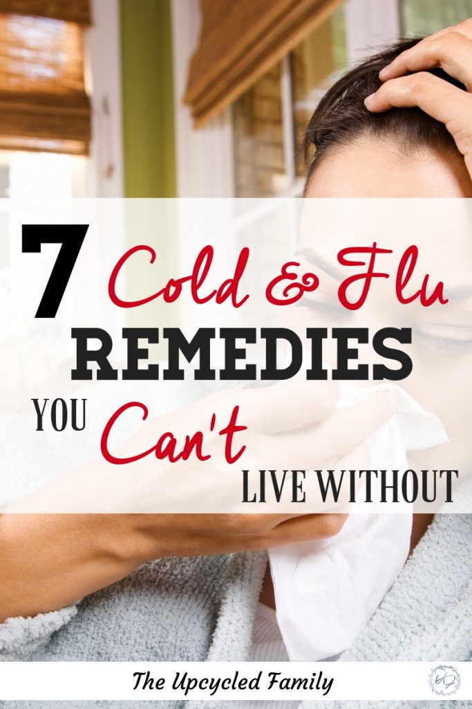 Needing some quick cold and flu remedies? Check out these 7 (natural remedies) for fast relief from the cold and flu symptoms. This cold and flu season skip the shot and find natural, effective, quick relief from the cold and flu. #coldandflu #coldandfluremediesforkids #quickcoldandfluremedies #homeremedies #howtobeatthecoldandflufast