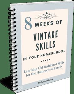Vintage skills-opt in