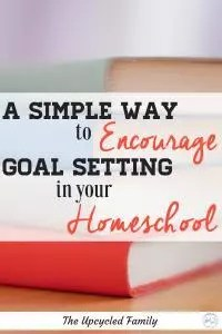 your homeschool. Fun ways to teach and encourage goal setting. Establish a life-long love of personal growth for young learners! Free goal setting worksheet for kids included.
