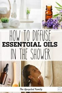Do you like using essential oils around your home or to boost your health and mood? Ever wished you could diffuse essential oils right into your shower? Well you are in luck, with the first ever shower diffuser adding plant power to your shower routine is now an easy little thing. How to diffuse essential oils in the shower. Shower diffuser review. #showerdiffuser #aromatherapy #essentialoils #homespa #naturalhealth #holisticwellness #remedies #healthylifestyle #naturalhealthproducts
