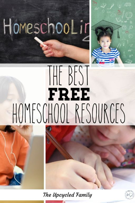 The best free homeschool resources