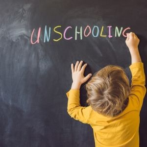 relaxed homeschooling | unschooling