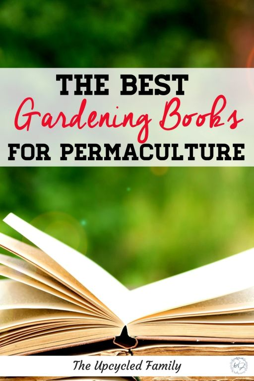 best gardening books for permaculture