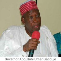 Ganduje Inaugurates Governing Council Of Kano State Polytechnic