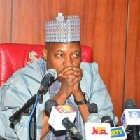 Borno Governor, Shettima Orders Recruitment Of 300 Graduates