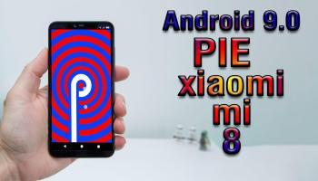 Install Android 9 0 Pie on Xiaomi Mi Max Prime (LineageOS 16