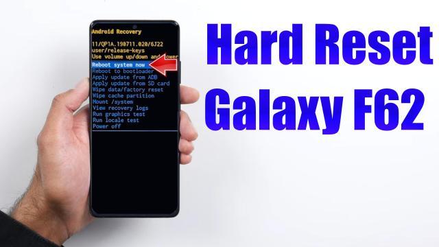 Hard Reset Samsung Galaxy F28  Factory Reset Remove Pattern/Lock