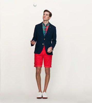 gant rugger high summer2012 02 GANT Rugger High Summer 2012   Preview Looks
