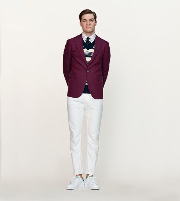 gant rugger high summer2012 05 GANT Rugger High Summer 2012   Preview Looks