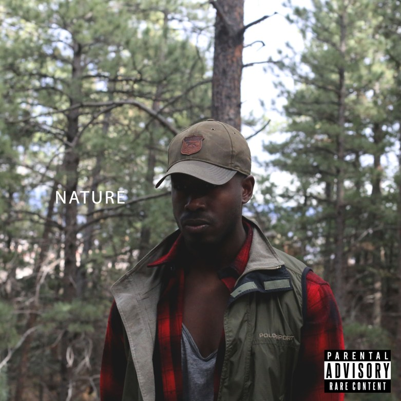 NATURE Album Cover 4