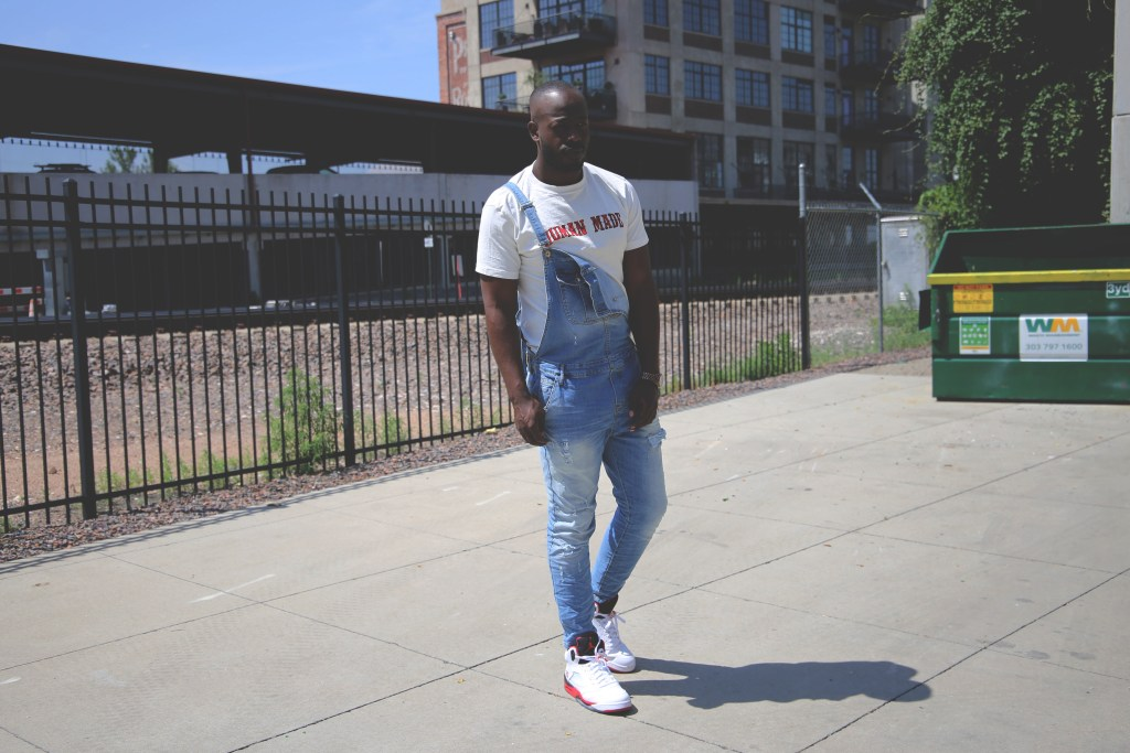 Justin Great How to Wear Overalls The Upper Echelon Blog 4