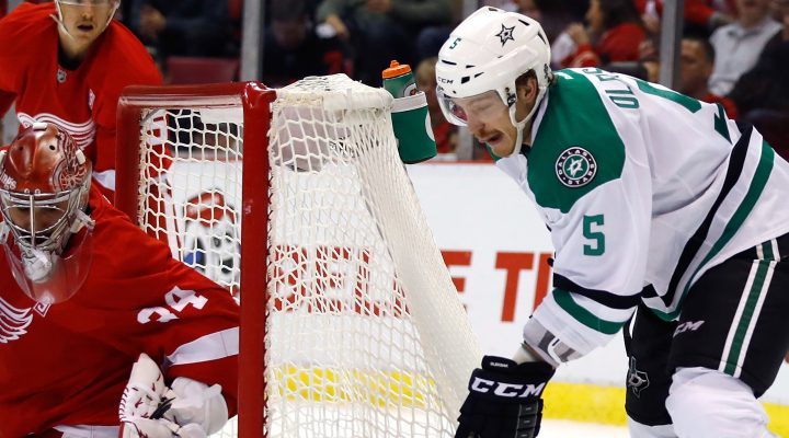 """Stars new coaching staff could provide a fresh start for """"bubble players"""" and defensemen"""