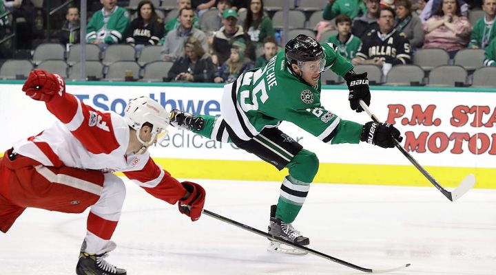 STARS MAILBAG: Figuring out proper roles for Brett Ritchie and Devin Shore