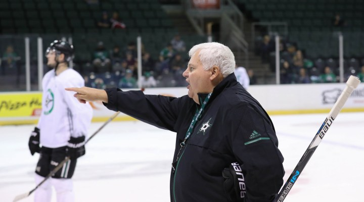 STARS MAILBAG: Discipline with Hitch, high praise for Shore, and Honka to the minors?