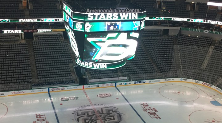 Wrong Side of the Red Line Podcast: Dallas Stars Season Preview
