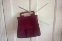 plum suede bag (9)