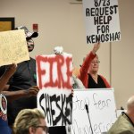 civility; protest; county board; civil unrest; kenosha; jacob blake