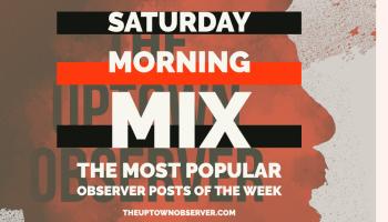 stories; mix; saturday morning mix