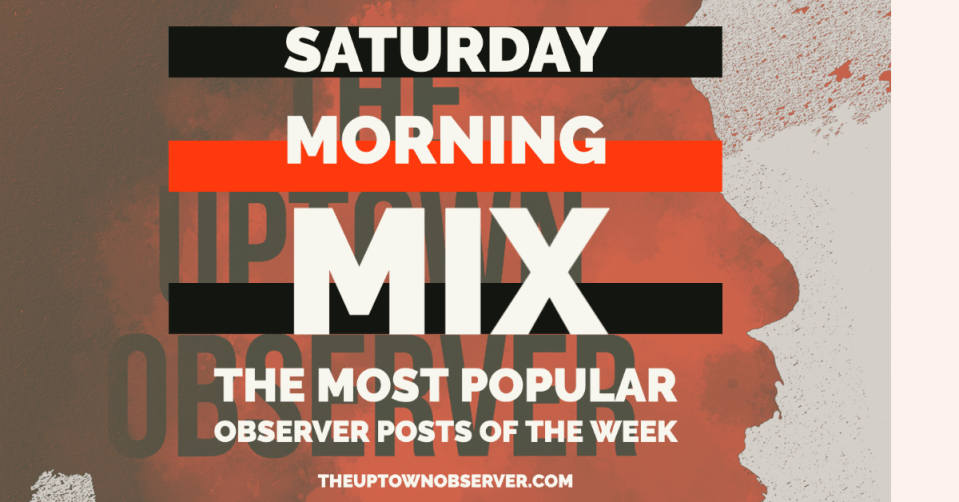 stories; mix; saturday morning mix