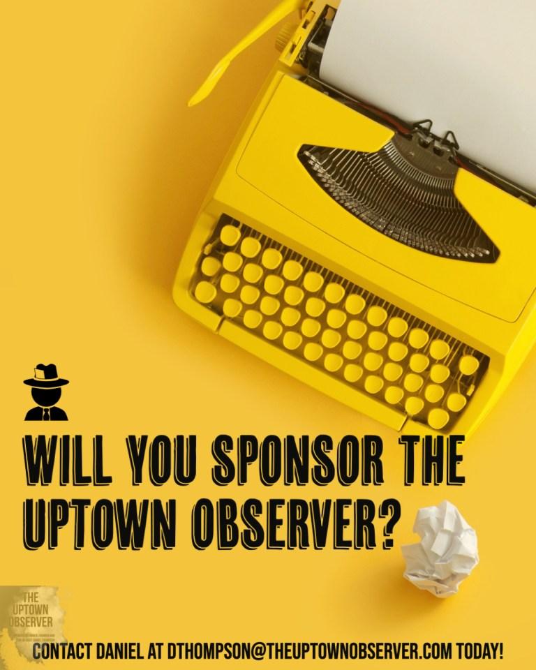 saints; uptown; detective; observer; franklin; miskinis; vaccination; board; mandate; sponsor; kenosha; uptown observer