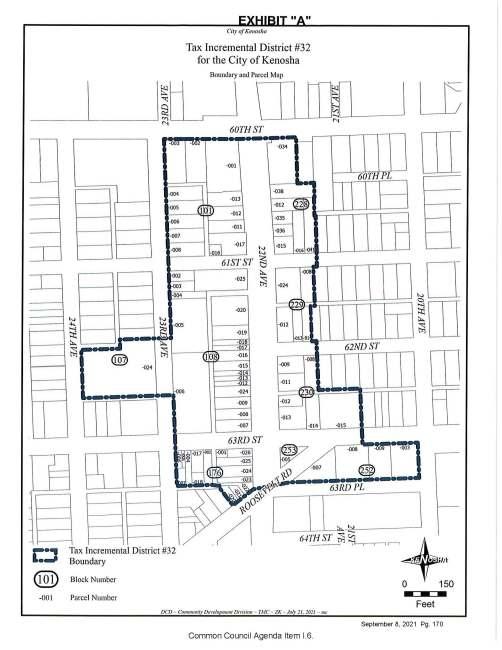 council; city council; mayor; john antaramian; tid; tax increment district; crowd control; crowd control alternatives; police