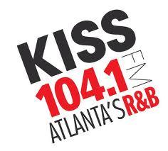 WALR Kiss logo