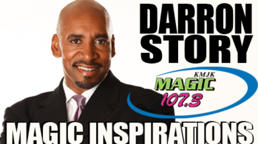 Darron S magic 1073 pix with logo