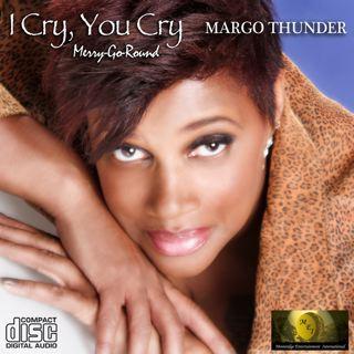 Margo cover